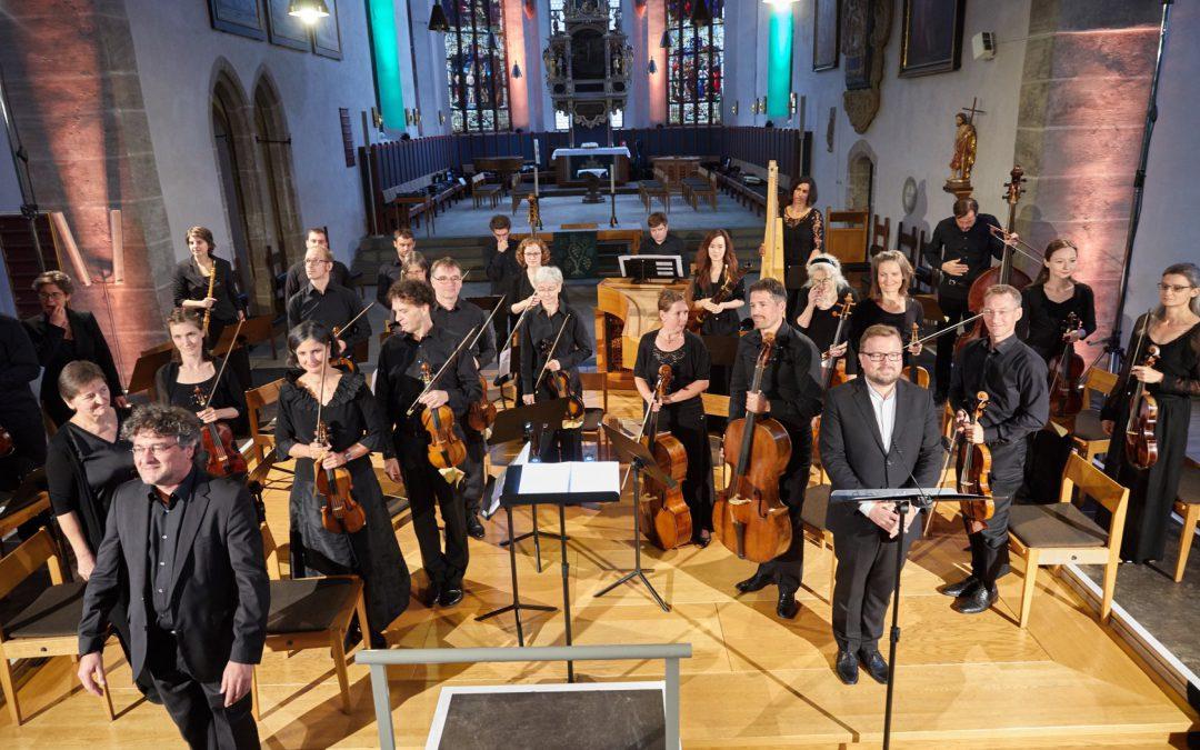 Neue CD: Händel