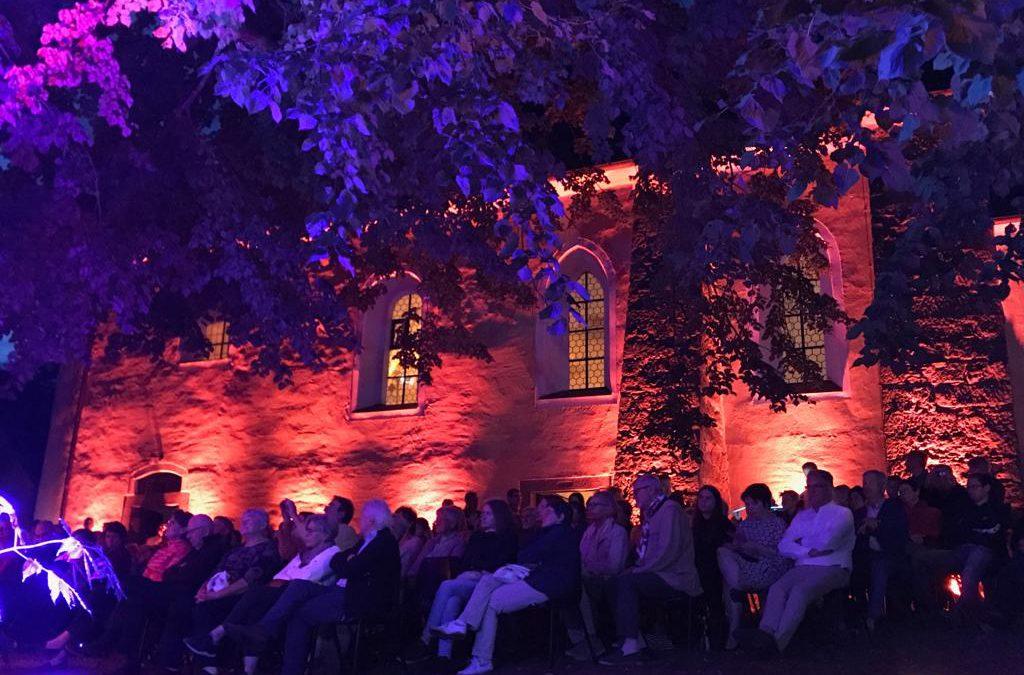 Kultursommer Waldthurn 2019 – Printz Festival 2020